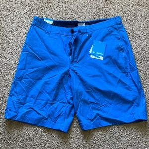 New with tags Columbia board shorts